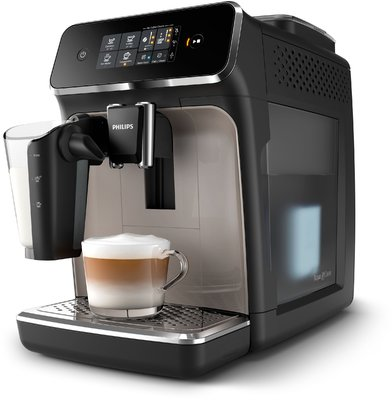Cafetera Express  Philips  SUPERAUTOMATICA EP2235/40